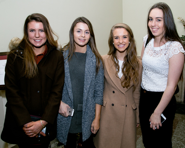 Institute of Education Trinity Entrance Scholars Group 2015