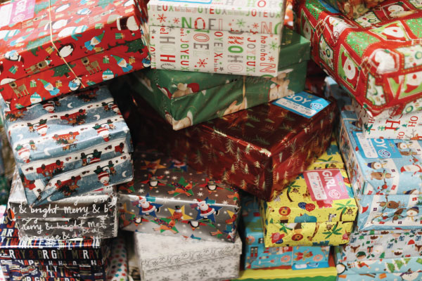 Christmas Shoebox.Christmas Shoe Box Appeal 2018 The Institute Of Education